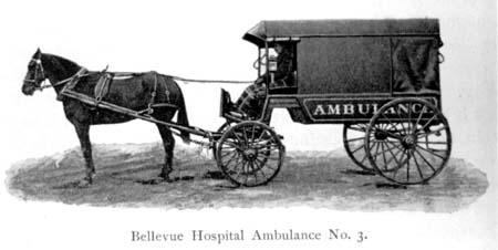 First Ambulance